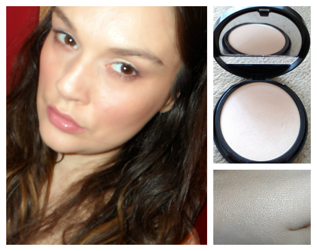 beautiful me plus you: Make up For ever - Shine On Compact Powder