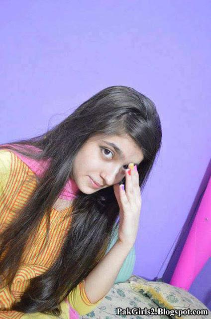Beautiful Girls of Pakistan 2015 (6)