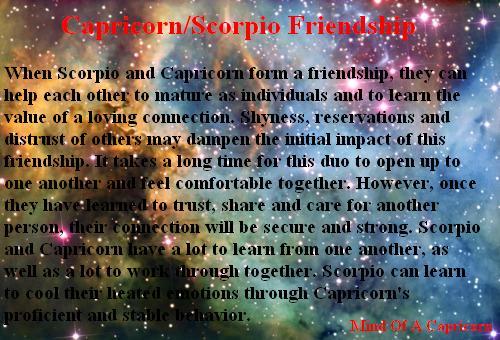 will gemini and scorpio relationship last