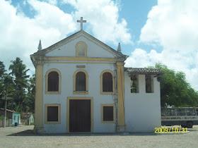 Historia da Cidade de Vila Flor/RN