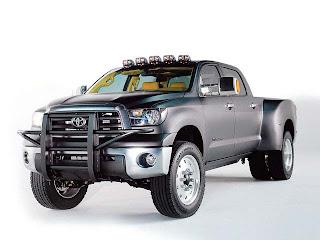 Toyota Tundra Images