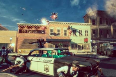 Free Download Games The Bureau XCOM Declassified Full Version For PC