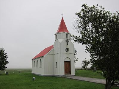 Nybaer, Iceland