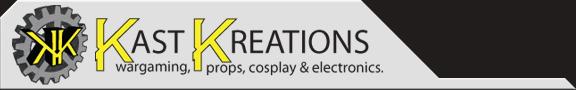 Kast Kreations