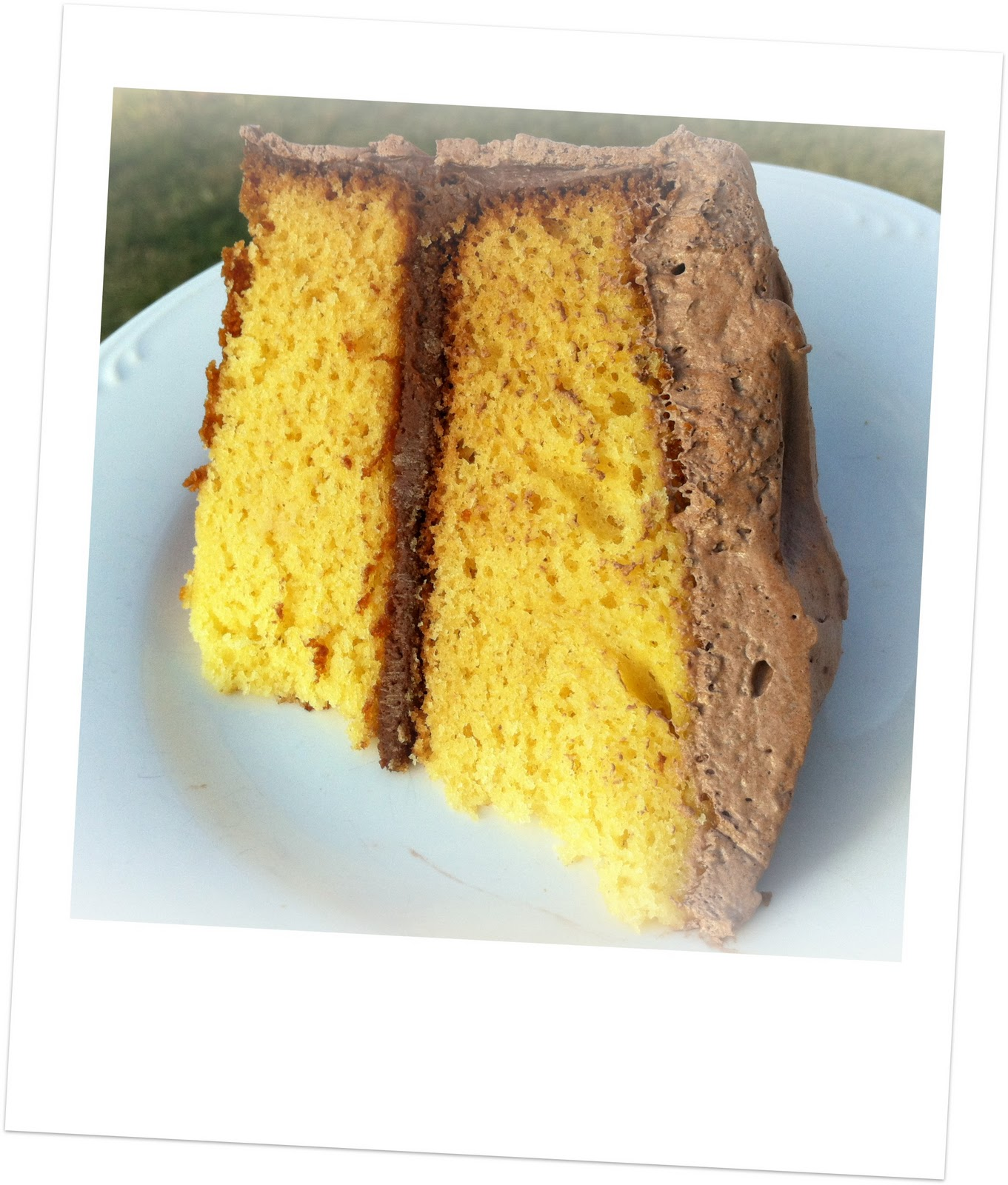 Extraordinary Life: How to Doctor a Gluten Free Yellow Cake Mix