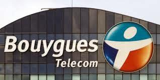 Bouygues Telecom !