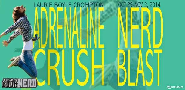 http://www.jeanbooknerd.com/2014/10/nerd-blast-adrenaline-crush-by-laurie.html