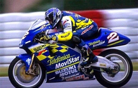 Kenny Roberts Jr GP500