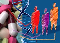 Remedio e genetica