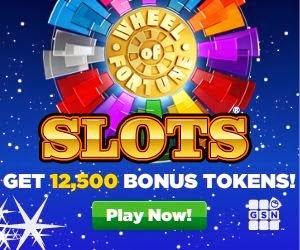 Get 12,500 Bonus Tokens