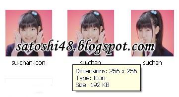 icon su-chan