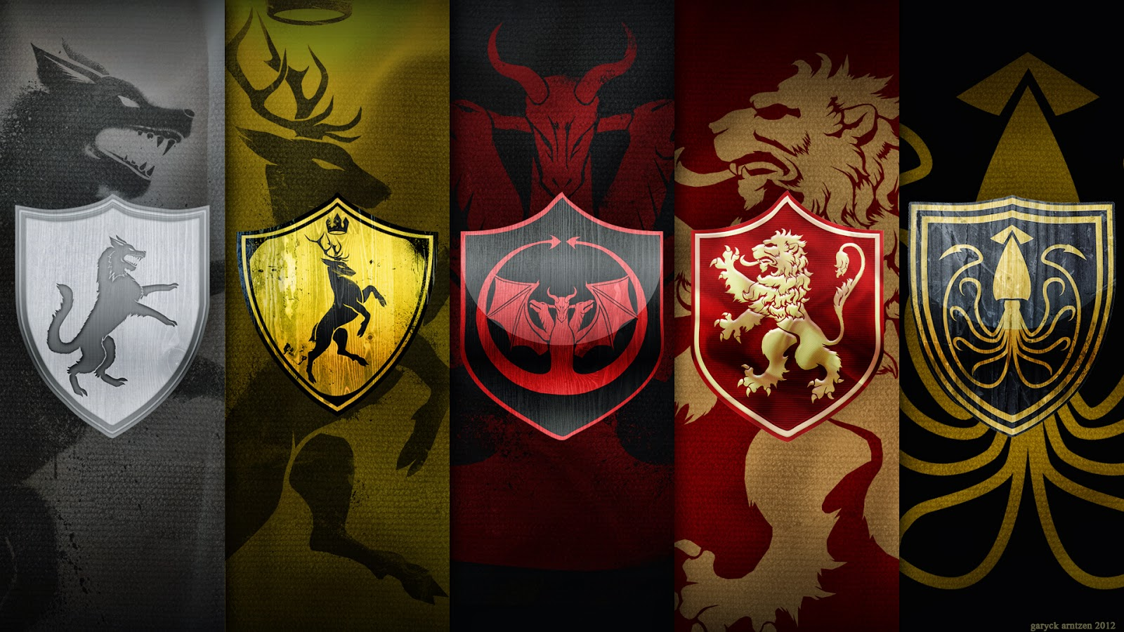 New game of thrones wallpaper ipad