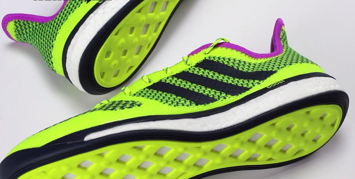 Adidas Primeknit Boost 2.0