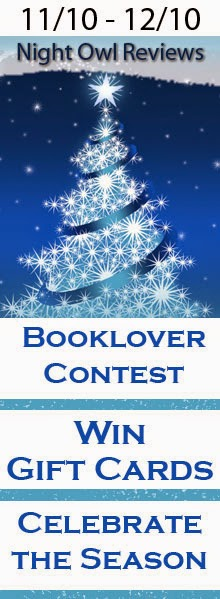 NORs Winter Booklovers Contest