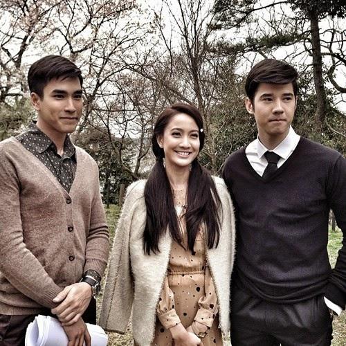 hinh anh trong phim anh duong tinh yeu the rising sun part 1 2014
