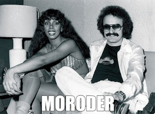 giorgio moroder - donna summer
