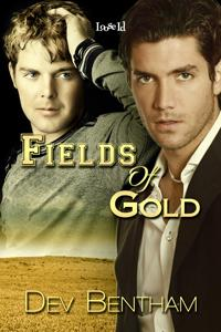 Fields of Gold by Dev Bentham