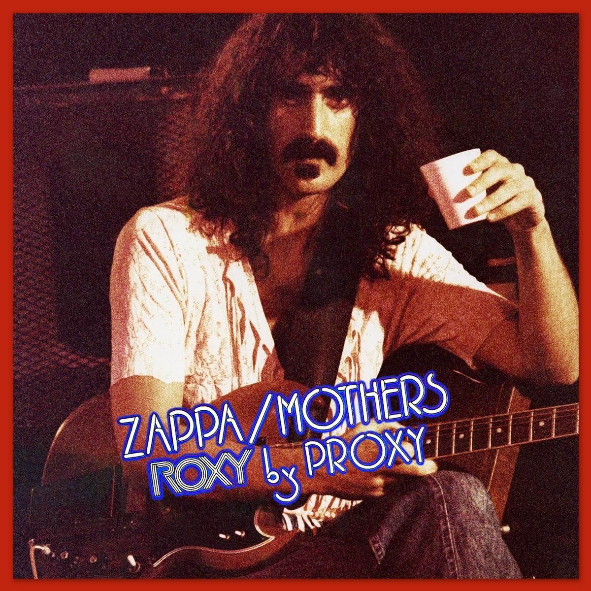 Frank Zappa Happy Birthday within radio dupree: review: zappa's roxyproxy cd