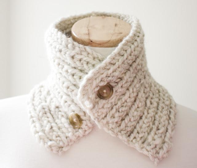 Patrones de cuellos de crochet-imagui - Imagui