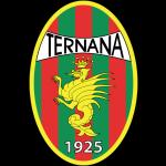 Logo Tim Klub Sepakbola Ternana Calcio PNG