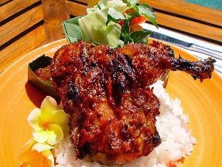 Resep Ayam Panggang Bumbu Pedas