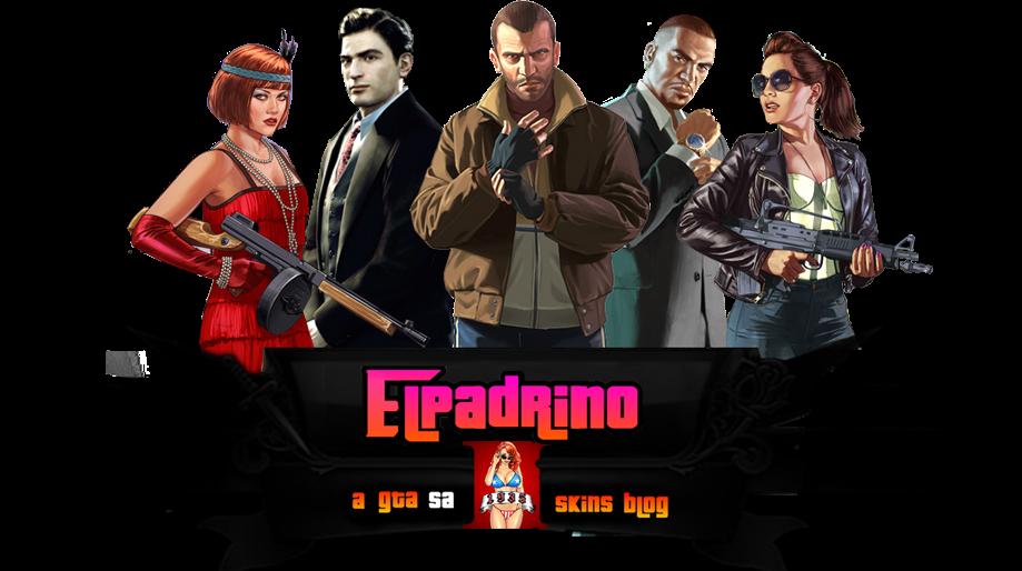 Elpadrino1935 Skins