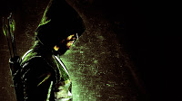 Arrow TV Series Wallpaper 4