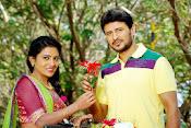 Jaganayakudu Movie Lead pair Photo Shoot-thumbnail-7
