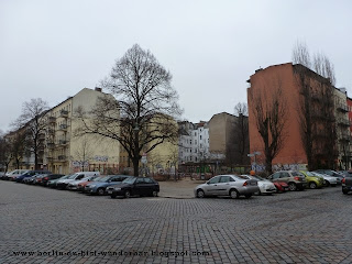 kollwitzkiez, prenzlauer berg, berlin