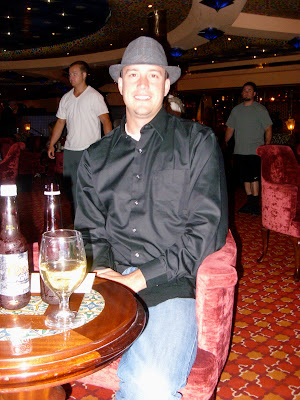 Carnival Splendor Cruise Ship www.thebrighterwriter.blogspot.com