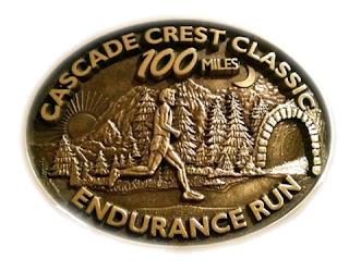 Shawna Tompkins Cascade Crest Endurance Run