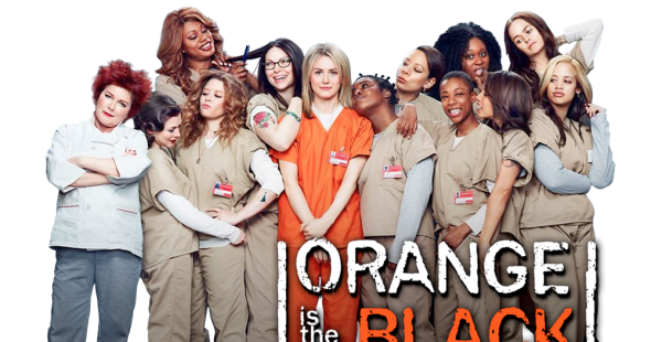 Telesofia orange is the new black la vulnerabilit umana for Sedia a rotelle png
