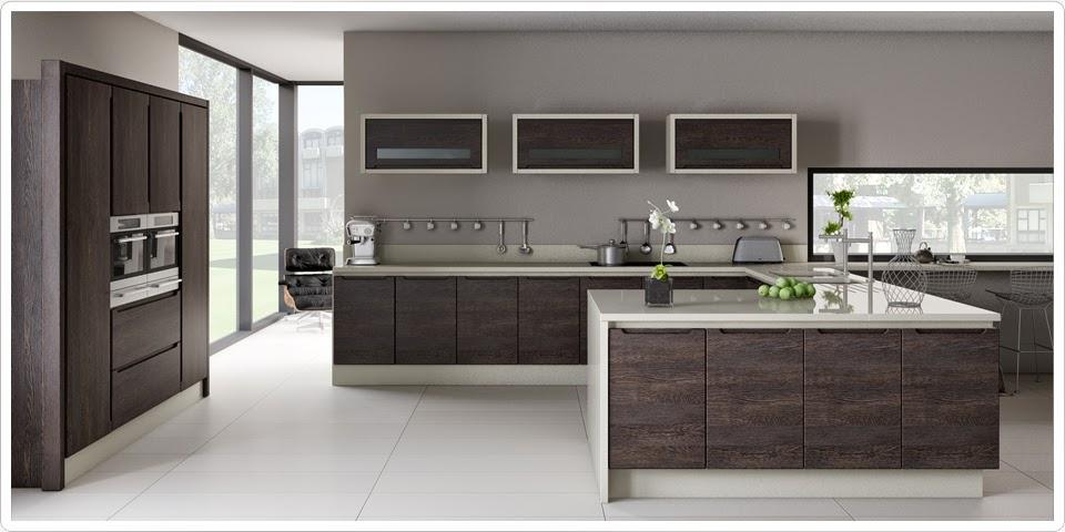 Meble Kuchenne Premium  aranżacja kuchni Kuchnia w