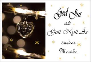 Julkort via SMS 2014