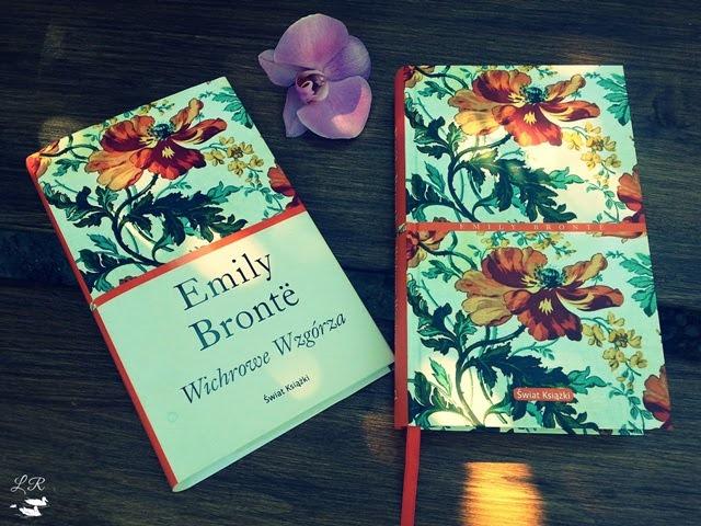 Wichrowe Wzgórza – Emily Jane Brontë. Historia pewnej miłości.
