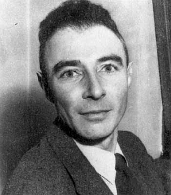 5 Mad Scientist In the World - Dr. J. Robert Oppenheimer