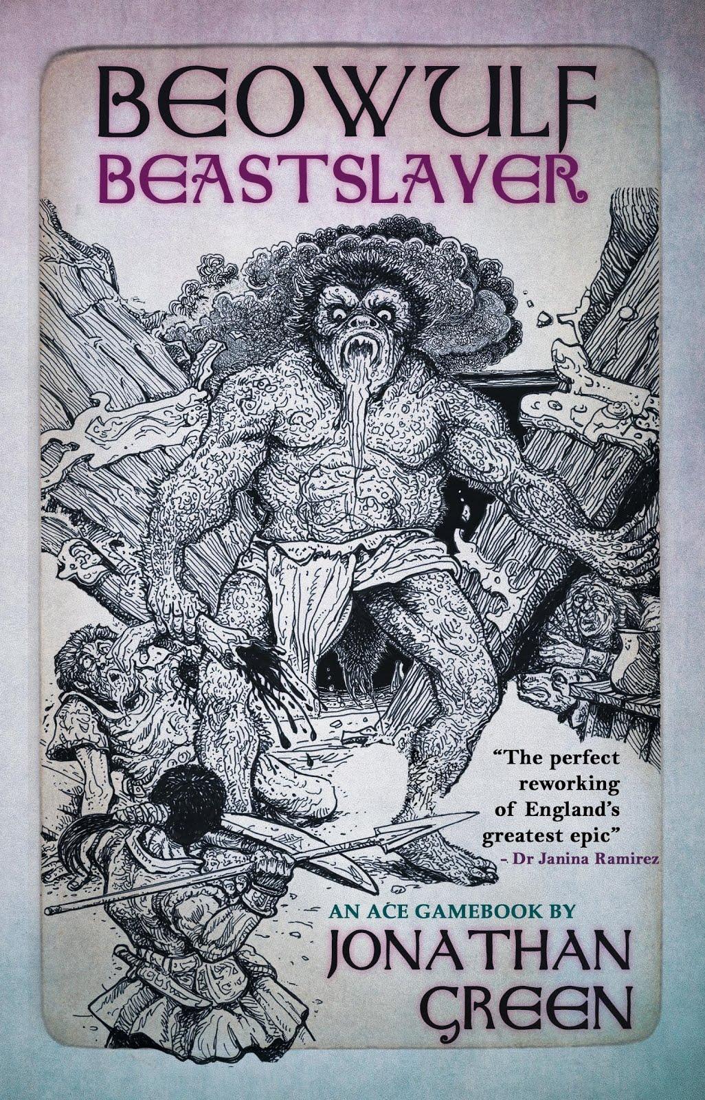 Beowulf Beastslayer