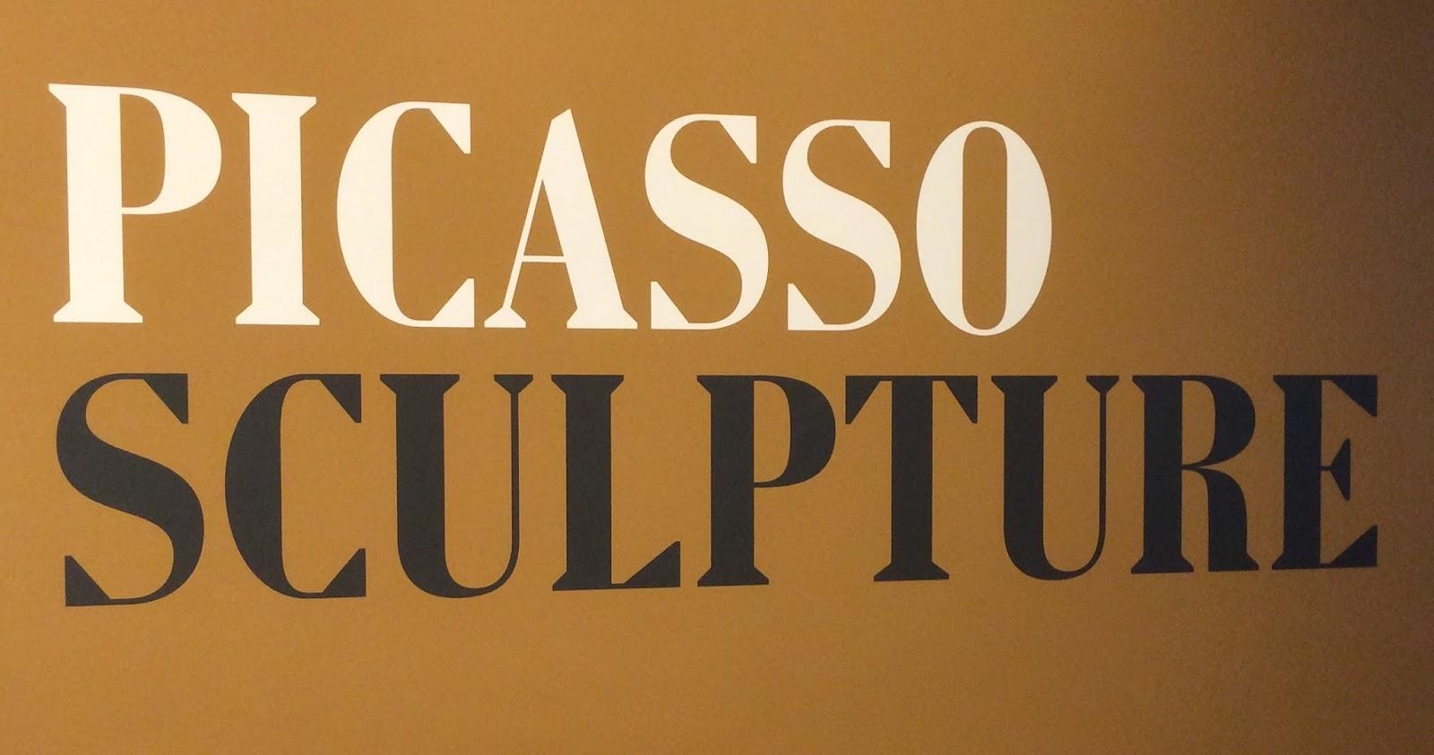 The 10 Year Plan: Piscasso Sculpture: \