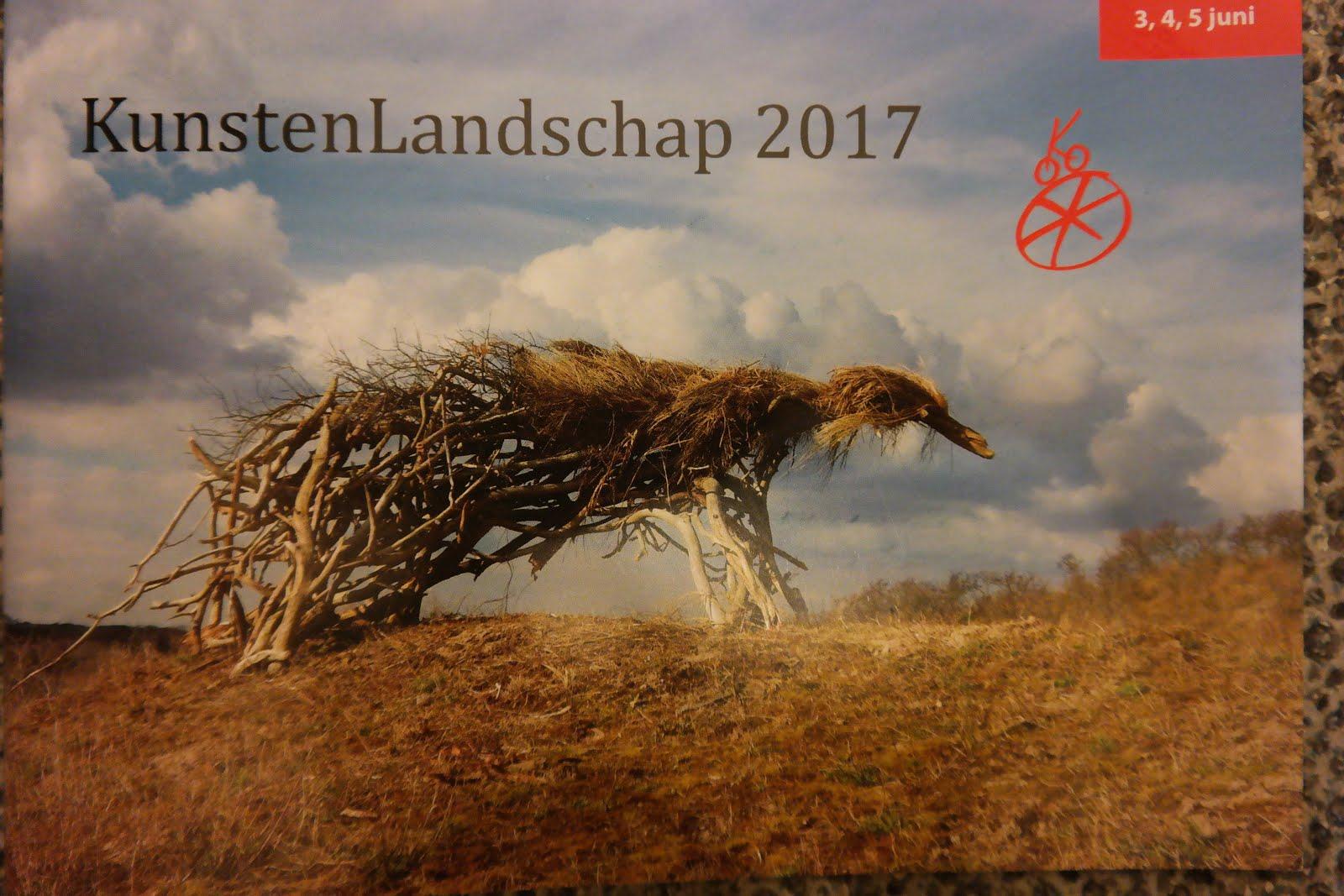 Kunst en Landschap Lonneker 2017