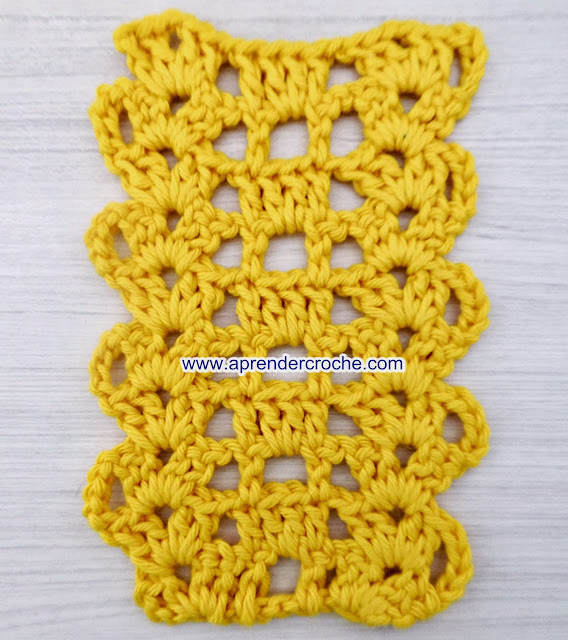 pontos fantasia passarela no blog aprender croche gratis e dvd na loja curso de croche com edinir-croche