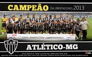 Atlético-MG - Libertadores 2013