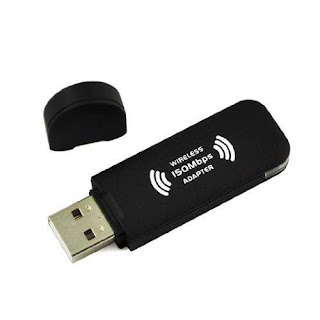 wifi adapter portable