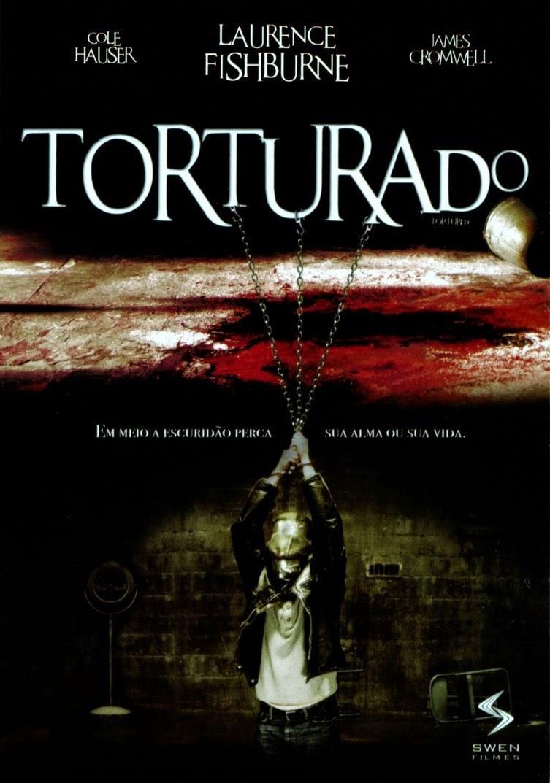 Torturado – Dublado (2008)