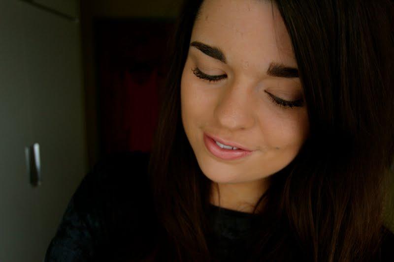 MAC Shy Girl – The Anna Edit