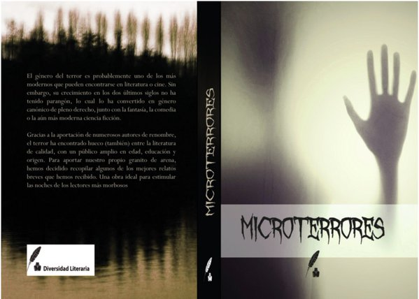 MICROTERRORES II -D. LITERARIA-.