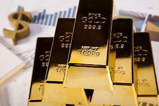 Using Gold As Investment