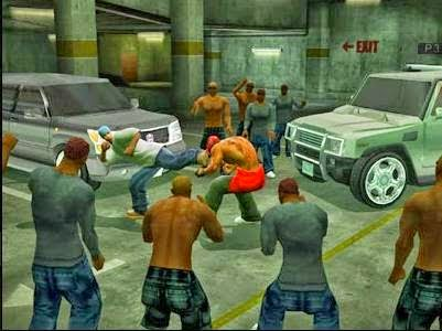 Def Jam: Fight for NY Full Version for PC