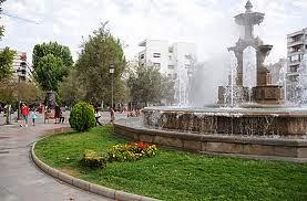 Feria de las asociaciones Granada, Asociación lupus Granada