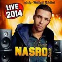 Cheb Nasro Sghir-Live 2014