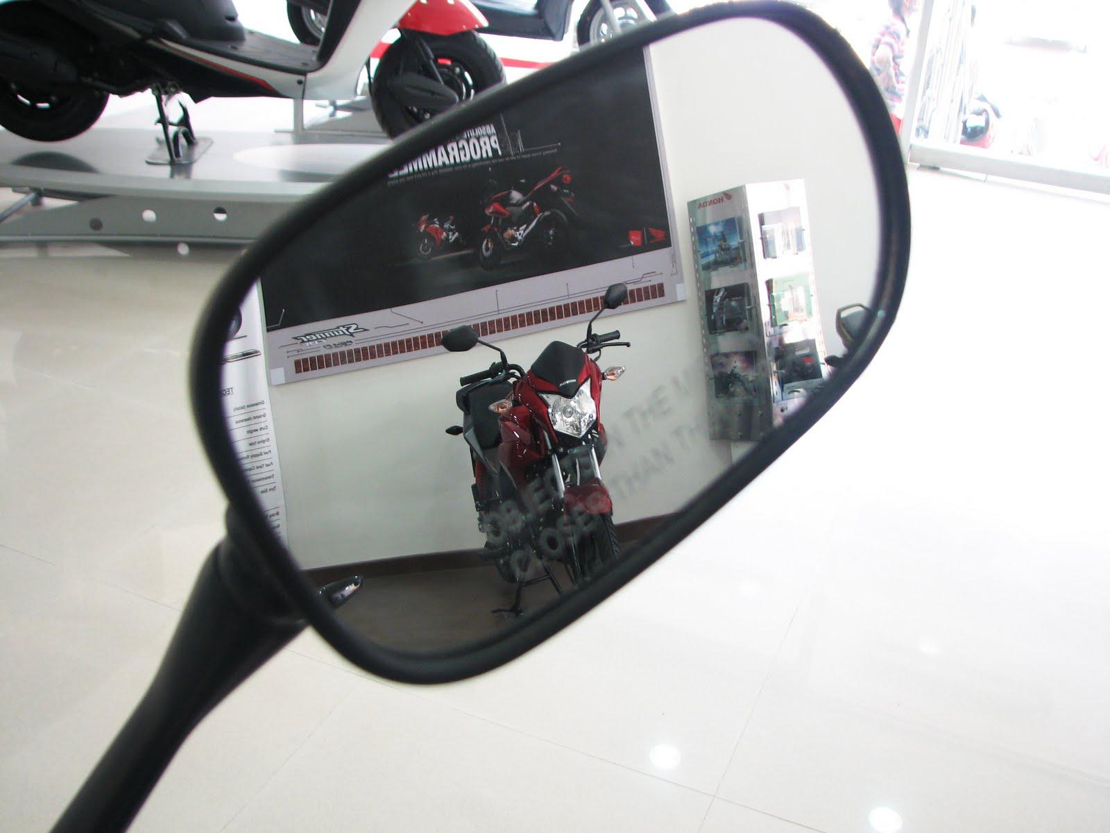 2011 Honda CBR 250R 6